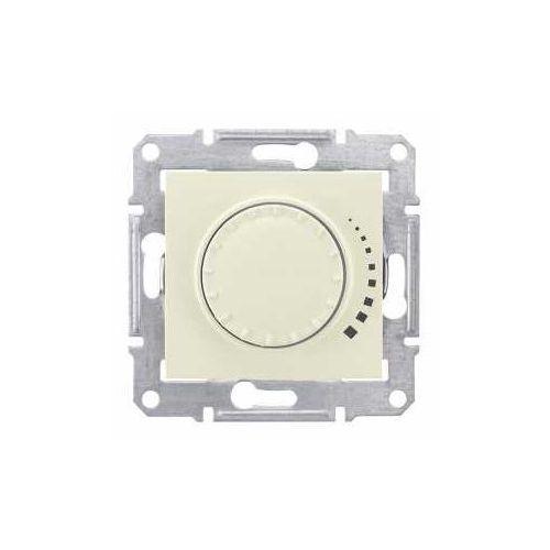 Sedna Ściemniacz obrotowy 25-325VA kremowy SDN2200723 SCHNEIDER ELECTRIC