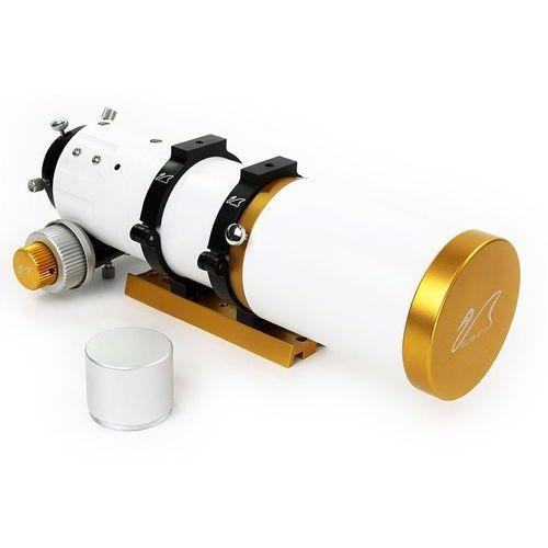 Teleskop ap 71/420 zenithstar gt71 ota marki William optics