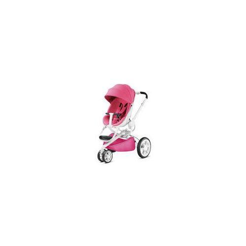 W�zek wielofunkcyjny 2w1 Moodd + GRATIS Quinny (Pink Passion), 76609230 76909230