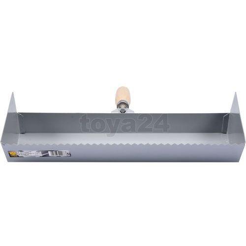 Kielnia do betonu komórkowego 365mm 05807 - zyskaj rabat 30 zł marki Vorel