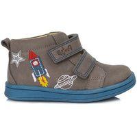 buty chłopięce 25 wielokolorowy marki Ponte 20