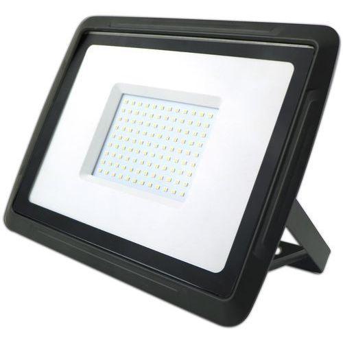 Kobi oprawa lampa naświetlacz halogen led płaski 100w barwa zimna 3754