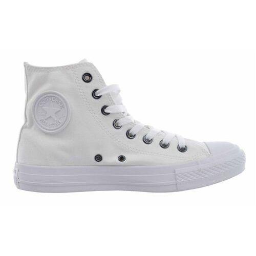 buty CONVERSE - Chuck Taylor All Star Seasonal White Monochrome Wht Mono (WHT MONO) rozmiar: 42.5
