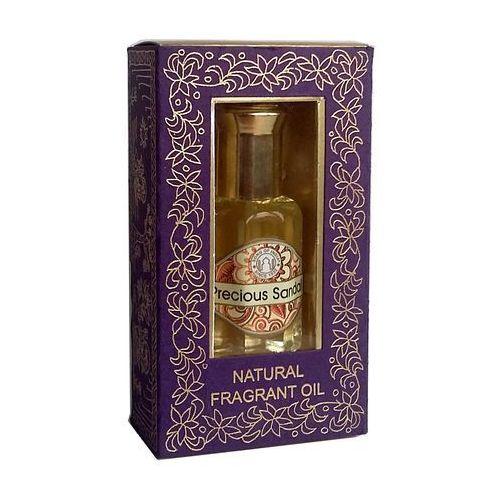 - indyjskie perfumy w olejku precious sandal marki Song of india