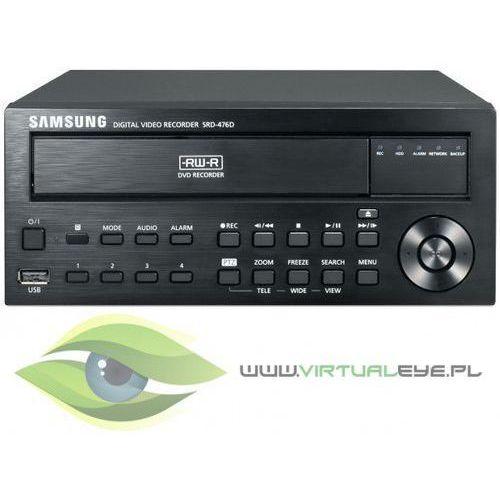 Rejestrator Samsung SRD-476DP 1TB
