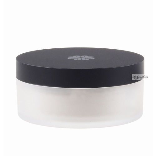 Lily Lolo - Mineralny puder transparentny - Translucent Silk (5060198290206)