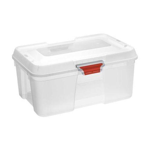 Pojemnik cargobox 40 l 60 x 40 x 28,5 cm marki Spaceo