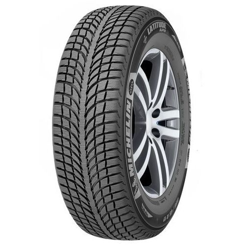 Michelin Latitude Alpin LA2 265/60 R18 114 H