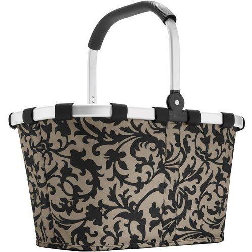 carrybag koszyk na zakupy / rbk7027 - baroque ruby marki Reisenthel