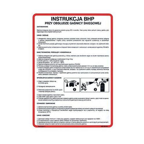Instrukcja BHP przy obsłudze gaśnicy śniegowej, 422_xo_24