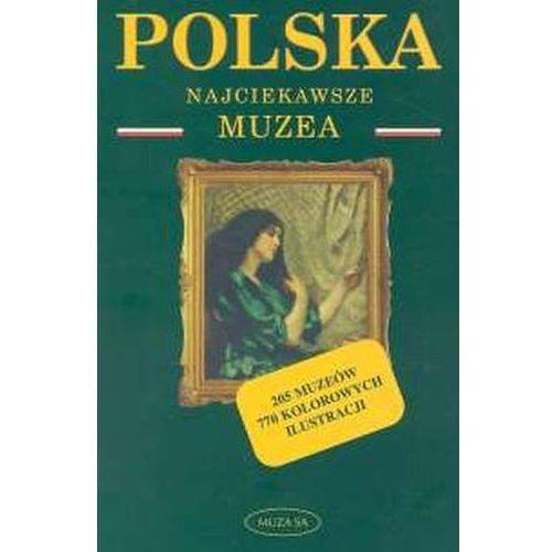 Polska. Najciekawsze muzea, Muza