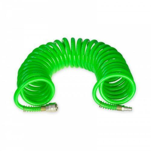 Przewód ciśnieniowy dedra a540088 spiralny (15 m) marki Pansam