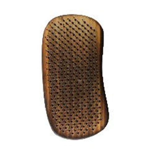 men rustic palm brush detangler | szczotka do włosów dla mężczyzn marki Wet brush