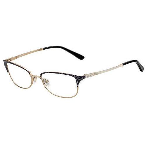 Okulary korekcyjne 92 fiq marki Jimmy choo