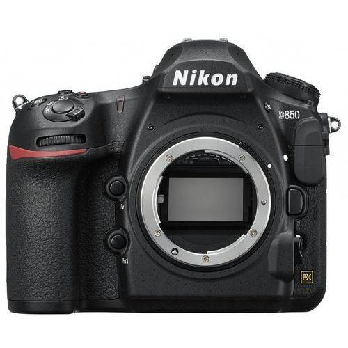 Nikon D850. Najniższe ceny, najlepsze promocje w sklepach, opinie.
