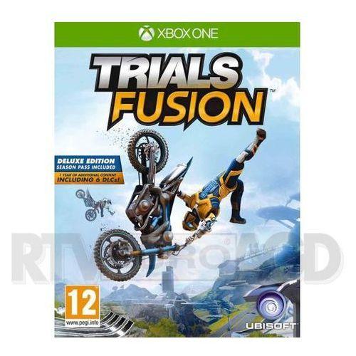 Trials Fusion (Xbox One) - OKAZJE