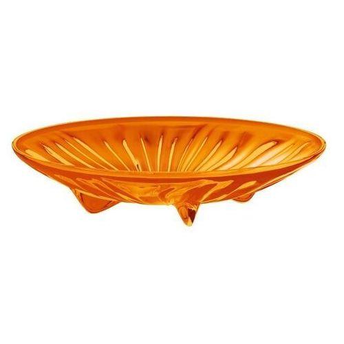 - półmisek mały - aqua - pomarańczowy marki Guzzini