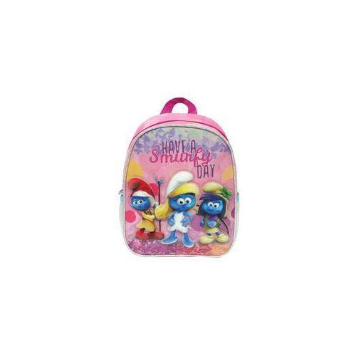Plecak 3D dziecięcy - MST Toys (3850385007838)