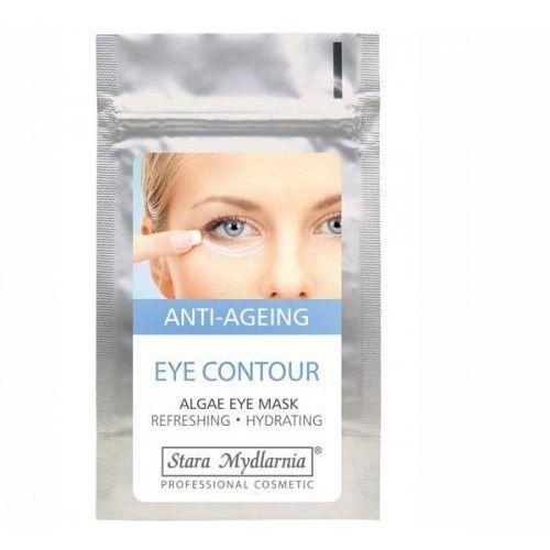 Eye Contour - maska peel-off pod oczy 25 g