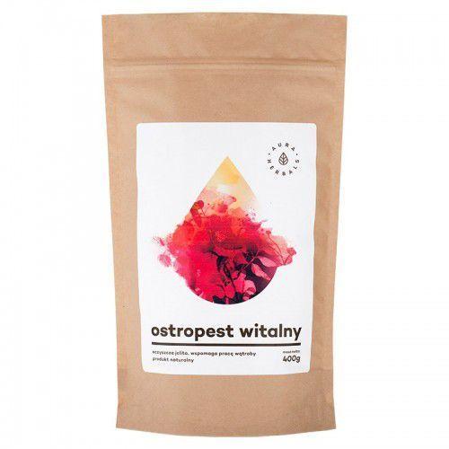 OSTROPEST WITALNY 100% NATURALNY, 400 G