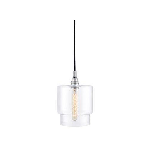 Kaspa - lampa wisząca longis - czarny przewód (5902047302930)