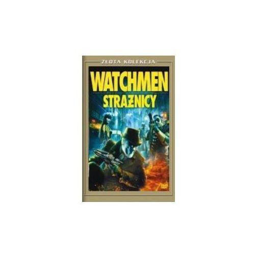 Watchmen Strażnicy (DVD) - Zack Snyder