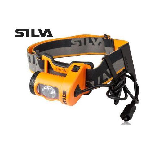 Silva Latarka czołowa pro line mr250 (39024-55) (5908262156082)