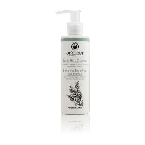 Odylique by Essential Care delikatny szampon ziołowy 200ml (5060099030130)