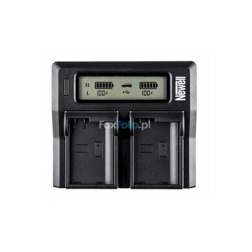 Ładowarka NEWELL DC-LCD do akumulatorów NP-T125 DARMOWY TRANSPORT