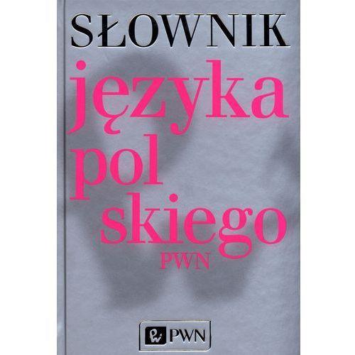 Słownik języka polskiego PWN+CD (praca zbiorowa)