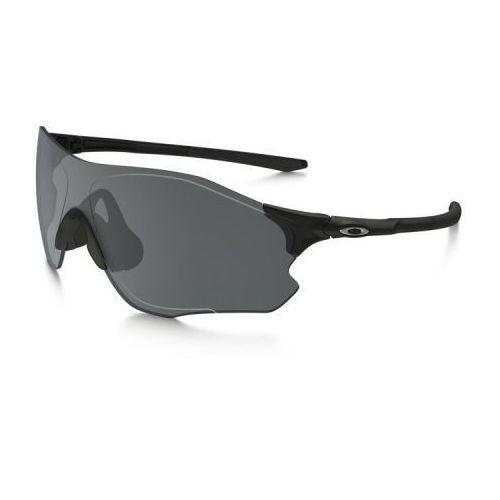 Okulary evzero path polished black black iridium oo9308-01 marki Oakley