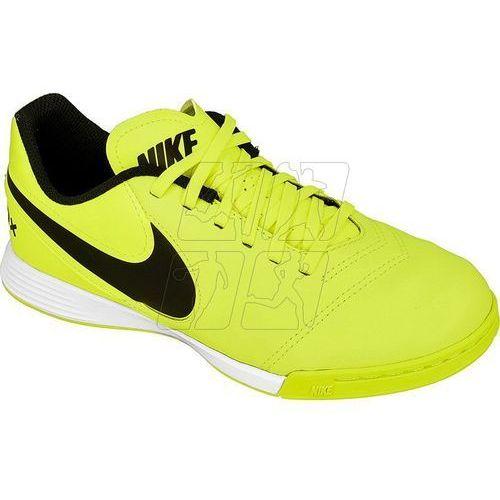 Buty halowe Nike TiempoX Legend VI IC Jr 819190-707, 819190-707