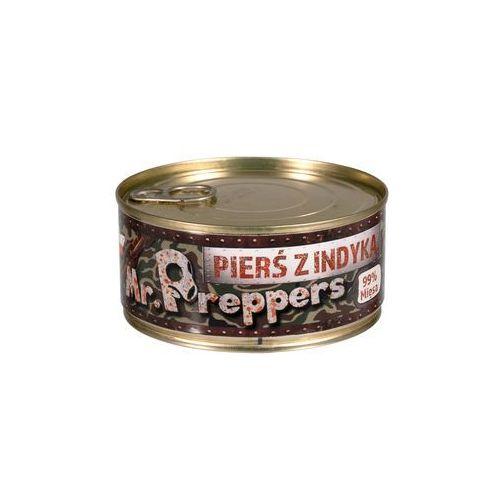 Pierś z indyka Mr. Preppers 300 g