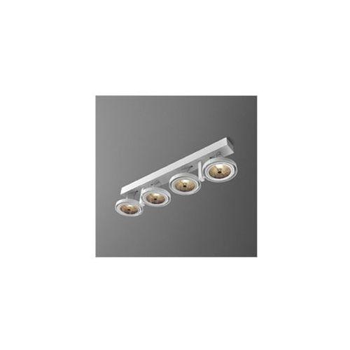 Aquaform Bares 111 x4 r reflektory 15714-01 aluminiowy