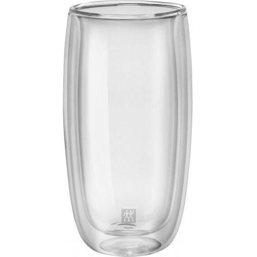 Zwilling - Sorrento - 2 szklanki o podwójnych ściankach (pojemność: 0,47 l) (4009839381195)