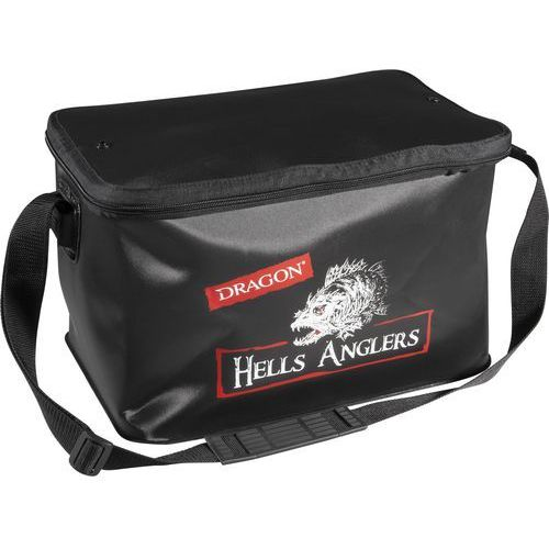 Dragon Hells Anglers pojemnik wodoodporny / roz. M