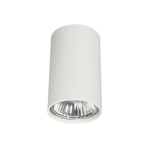 Spot sufitowy Nowodvorski Eye 5255 plafon 1x35W GU10 biały >>> RABATUJEMY do 20% KAŻDE zamówienie!!!, 5255