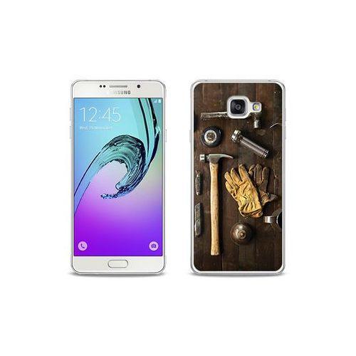 Foto Case - Samsung Galaxy A7 (2016) - etui na telefon Foto Case - narzędzia - produkt z kategorii- Torby narzędziowe