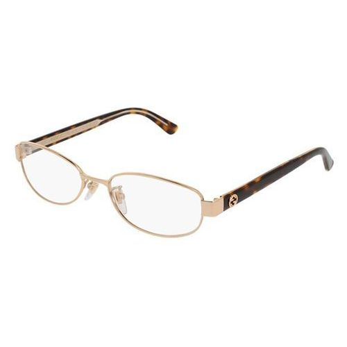 Gucci Okulary korekcyjne gg0129oj 003