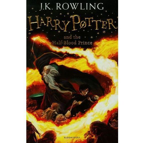 Harry Potter and the Half Blood Prince (2015)