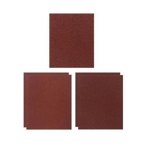 Dexter Papier ścierny do drewna p40 p80 p120 230 x 280 mm