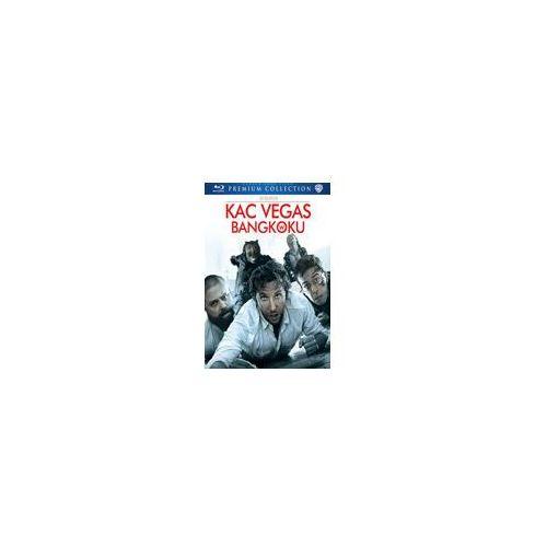 Kac Vegas w Bangkoku [Blu-ray] Premium Collection - OKAZJE