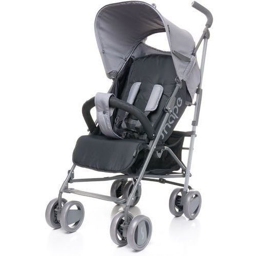 wózek spacerowy shape, grey marki 4baby