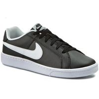 Buty NIKE - Court Royale 749747 010 Black/White, 40.5-46