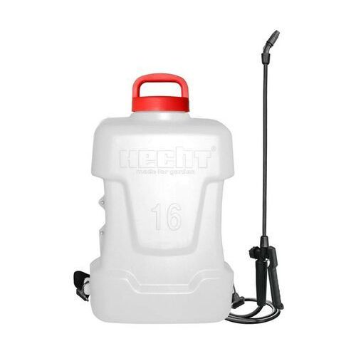 416 accu opryskiwacz akumulatorowy plecakowy ciśnieniowy tłokowy 16l ewimax - oficjalny dystrybutor - autoryzowany dealer hecht - ewimax marki Hecht