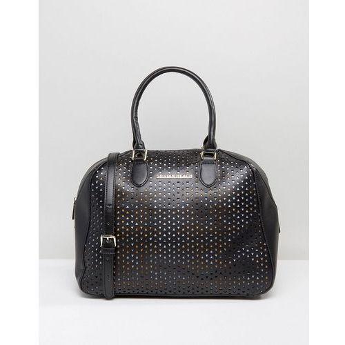 Silvian Heach Handheld Bag - Black, kolor czarny