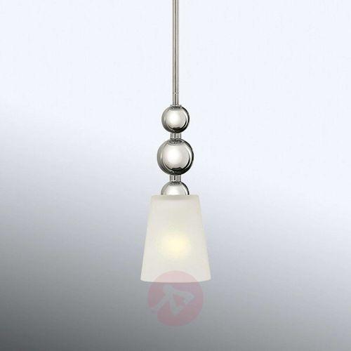Lampa wisząca ZELDA HK/ZELDA/P/A PN - Elstead Lighting - Rabat w koszyku, HK/ZELDA/P/A PN