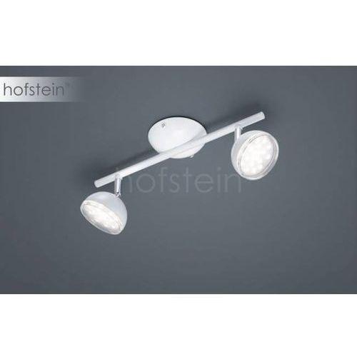 Trio 8728 lampa sufitowa LED Biały, 2-punktowe - Lokum dla młodych - Obszar wewnętrzny - 8728 - Czas dostawy: od 4-8 dni roboczych (4017807262223)