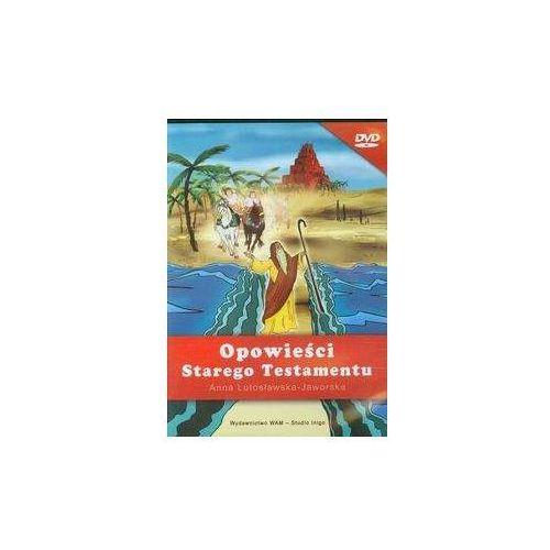 Wam Opowieści starego testamentu dvd (5900759106747)
