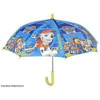 Parasol manualny psi patrol marki Perletti